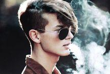 ღ M. Style ღ / by Yae-Rang Schumacher