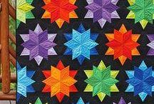 Quilt blocks & design / by Lisa Leese