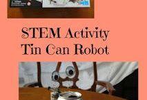 Tinkers/STEM