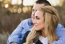 ny engagement photos   GRACE + JASON / Grace and Jason's spring engagement session at the John Jay Homestead in NY.   Greg Lewis Photography