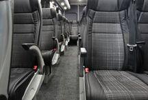 Volkswagen Crafter Tamlans - Minibus