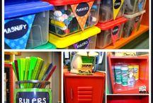 Scuola - organizzazione