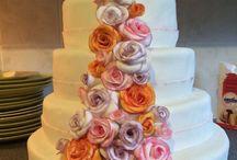 Mara's Cake art