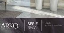 """Serie Praga / Serie Praga - Colección Capital - Mármol brillante - 30 x 90 cm  · 11 13/16 x 35 3/8"""""""