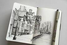 Sketches / Doodles / Sketches, progress pictures, tutorials and doodles.