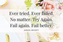 Motivation / Motivational quotes, encouraging quotes, motivation to help pay off debt