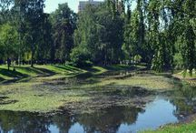 Серебряный пруд (Санкт-Петербург)