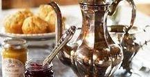 Teatime ☕