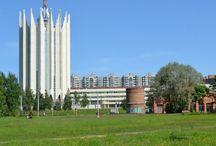 Сад Бенуа (Санкт-Петербург)