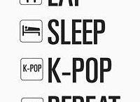 Kpop / Kpop is life