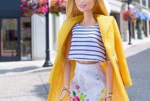 Barbie / I've loved Barbie since young