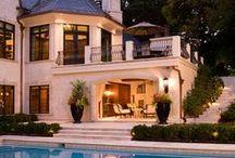 stone dream house