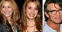 Celebrity Siblings and Family