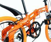 DOT@BIKE / складные велосипеды