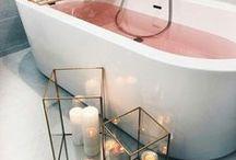 LIVING | Home Decor / Luxury living.