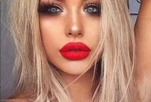 BEAUTY | Perfect Pout / It's all about the lips.