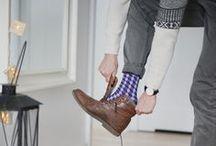 Style / Moda męska, inspiracje