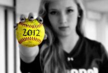Softball.