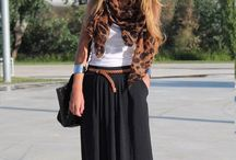 Style / by Michelle Biedenbach