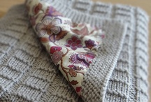 knitting | sewing | project ideas