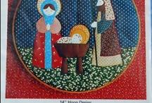 Tél-Ünnep-Xmas-Betlehem