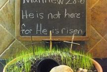 Easter / by Roxane Griffin Haynes
