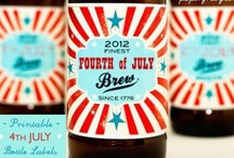 4th of July / by Melissa Ginkel Hollister