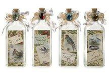 bottles / by Stacey Wilkanoski