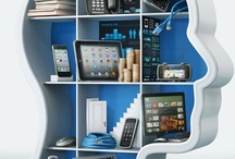 Products & Technology / by Rie Vearling