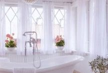 Dream Bathrooms / by Jeanette Vowell