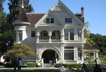 Historische Anwesen / Historic Homes