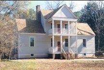 Restoration, Preservation & Renovation / Restauriert, renoviert, umgebaut