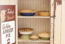 Pie Safe's / by Barbara Davis