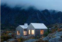petites maisons
