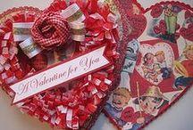 Valentines / by Stacey Wilkanoski