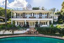 Häuser & Wohnungen der VIP'S / Celebrity Homes