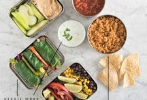 Lunch / Soups, pizza, and nut butters galore, we've got the lunch recipes you're looking for!
