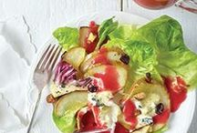 Dressings and Marinades / Dress up your salads and dishes with these simple marinade and dressing recipes