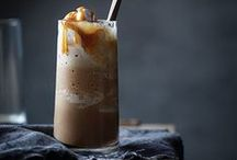 Coffee Recipes / Bring back the pep in your step with these coffee recipes that can be created using a Vitamix / by Vitamix