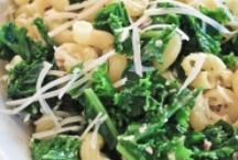 Recipes: Lunch or Light Dinner