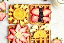 Breakfast / Savory and sweet breakfast recipes perfect for a morning meal.