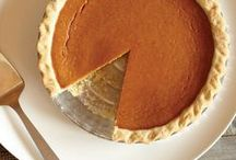 Thanksgiving Recipes / Whether it's appetizers, salads, side dishes or desserts, these Thanksgiving recipes will bring the whole family together.