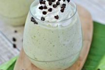 St. Patrick's Day Recipes  / Celebrate with sweet or savory dishes, and everything green!   / by Vitamix