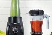 Vitamix Personal Blending  / There's a new addition to the Vitamix family…and this little one is just as mighty as you'd expect.  / by Vitamix