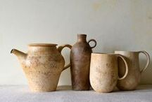 Ceramics / by Jessie Rutland