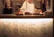 Butcher's - BBQ / by Joy Lee