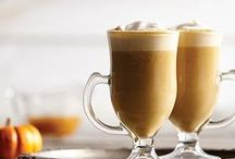 Fall Recipes / Enjoy all the flavors of autumn with these seasonal recipes made with Vitamix.