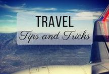 Travel Tips & Tricks / The best travel tips and tricks to help you on your journey to becoming an expert traveler!