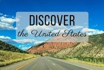 Discover the United States /  Discovering the best of United States travel across all 50 states!
