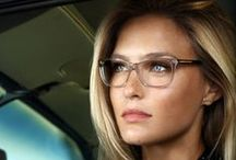Crystal Clear / Crystal frames are what's trending now.